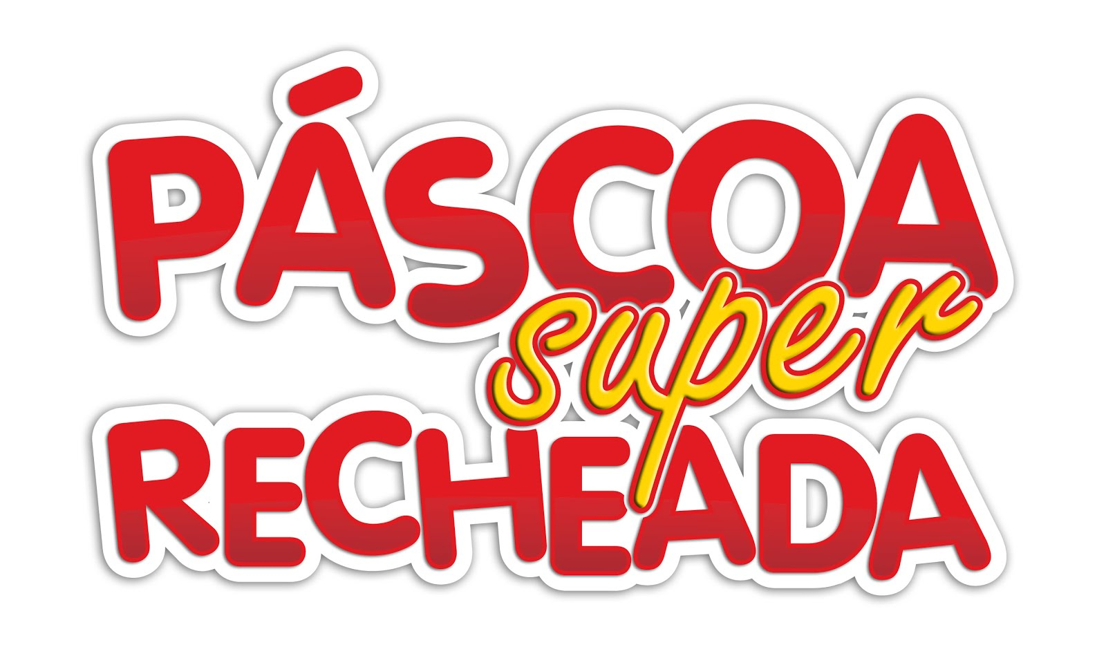 Páscoa Recheada