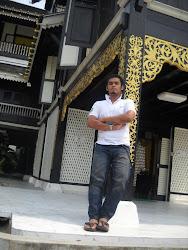 Shahrill Azri