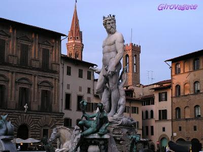 Biancone Firenze