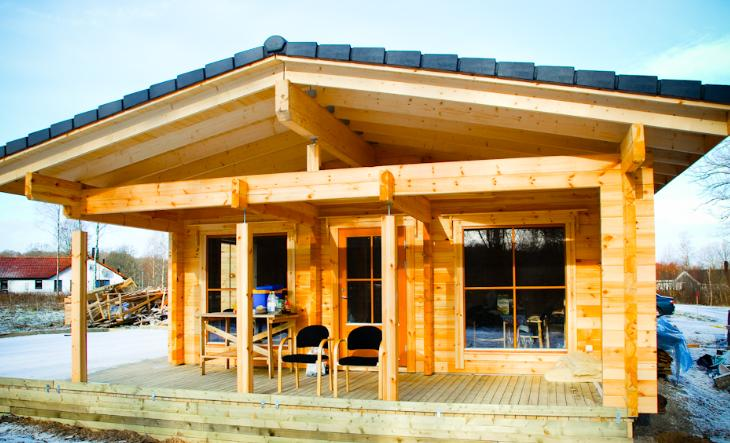 Casas prefabricadas madera casitas de madera prefabricadas - Casitas de madera prefabricadas ...