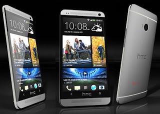 HTC M4 Hadir Juni 2013