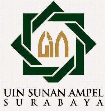 Logo Uinsa - Uin Sunan Ampel Surabaya