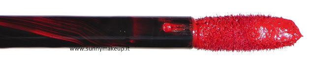 Pupa - I'm Matt Lip Fluid. Rossetto liquido opaco nella colorazione 052 Red Passion.