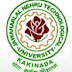 jntuk 2-1  Btech R10 supplementary  Time Table  May 2013