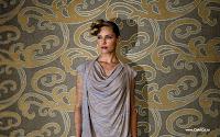 Tapet textil lux de la Calcutta - colectia Fortune - Pret montaj tapet