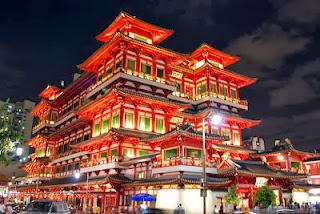 3. China Town