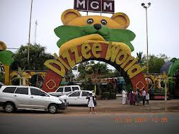 MGM DIZEE WORLD