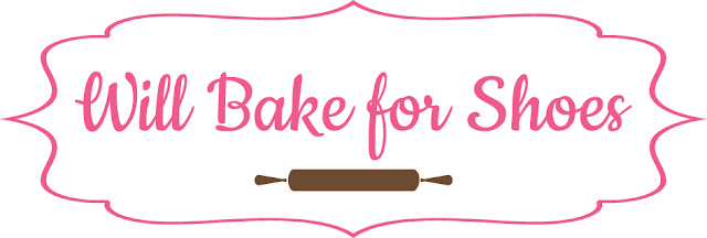 Will Bake for Shoes | SF Bay Area Fashion + Lifestyle Blog