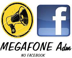 MEGAFONE Adm no Facebook