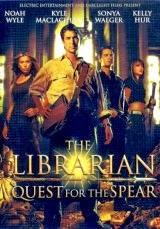 Los Guardianes: En Busca de la Lanza Perdida (2004)