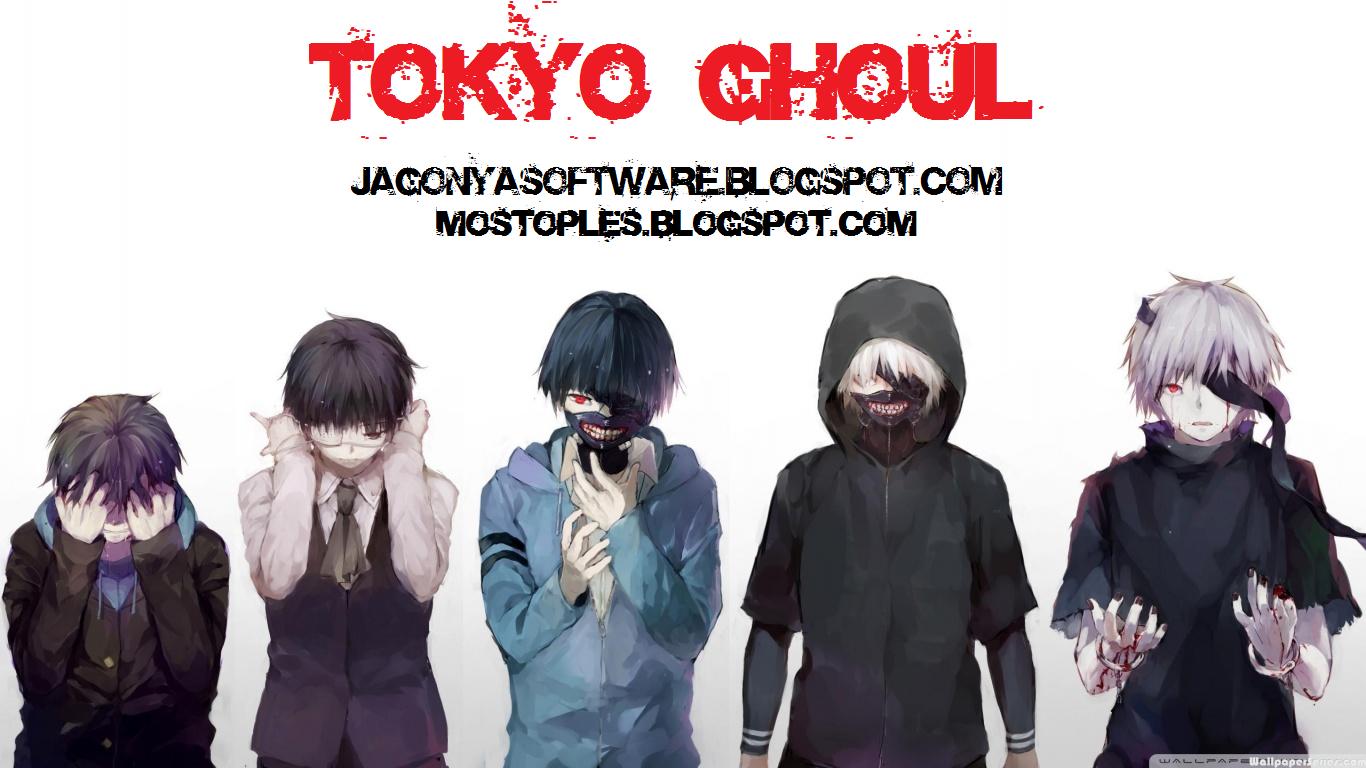 Download tokyo ghoul season 1 eps 1 12 end sub indo tahukah anda saat ini anime tokyo ghoul yang merupakan anime berating remaja ternyata menempati
