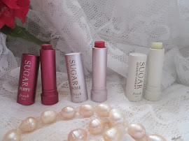 Fresh Sugar Lip Treatments