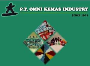 Lowongan Kerja PT. Omni Kemas Industry