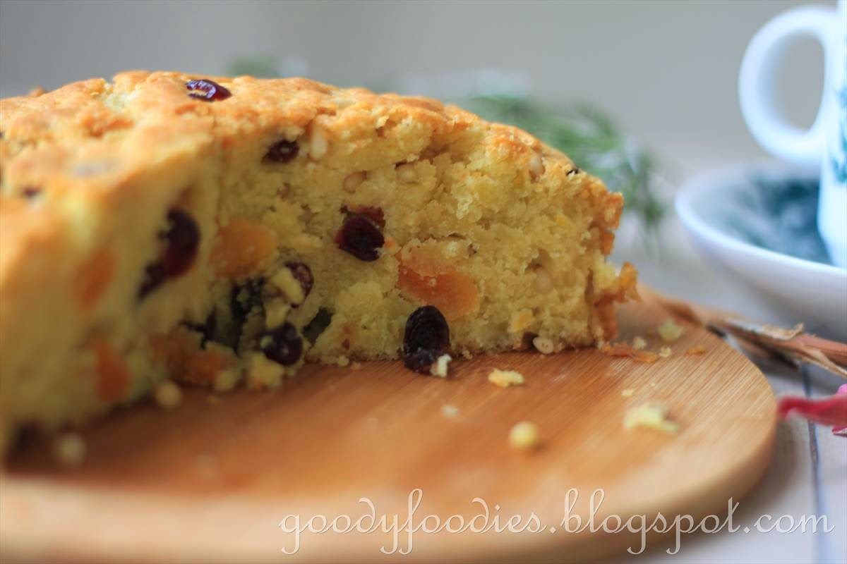 healthy fruit cake recipes is palm fruit oil healthy