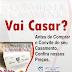 Novidade, CONVITES DE CASAMENTO já à Venda