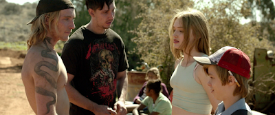 """Cinema - Filme  """"Em terra estranha"""" com Nicole Kidman"""