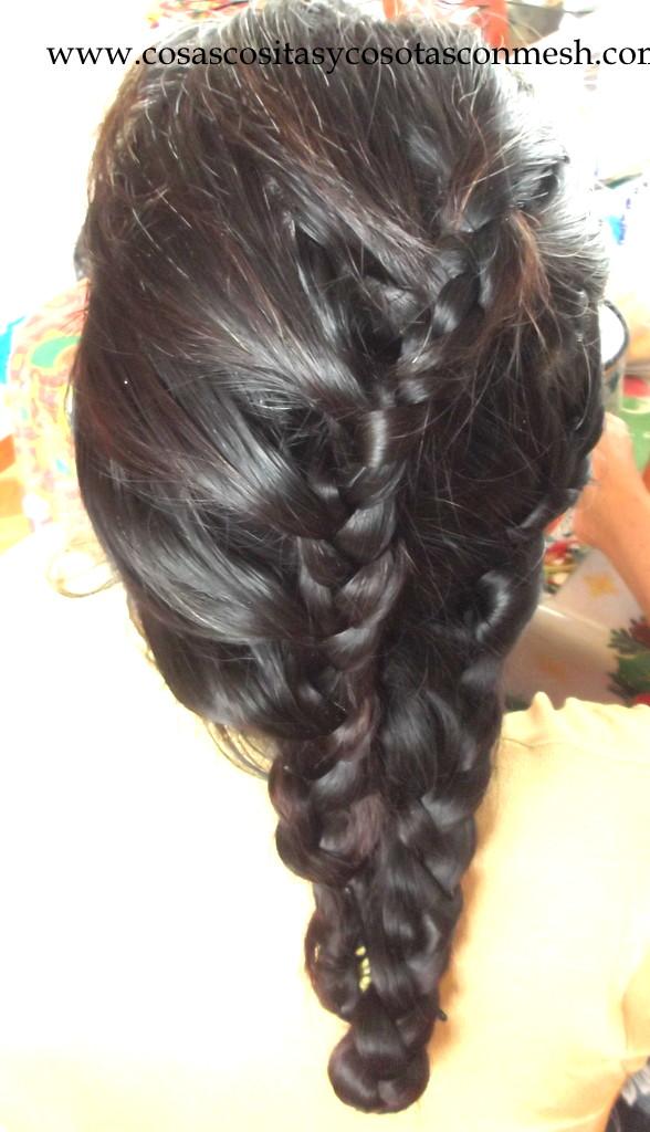 Peinados f ciles de hacer en casa cositasconmesh - Peinados de moda faciles de hacer en casa ...