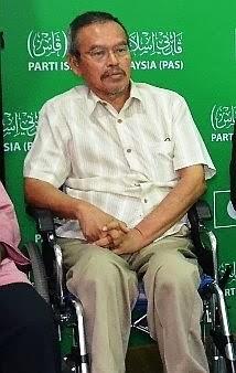 ALLAHYARHAM DATUK ADNAN OTHMAN, 69 TAHUN KEMBALI KE RAHMATULLAH.
