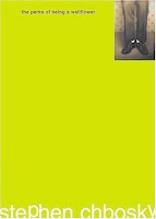 bookcover of THE PERKS OF BEING A WALLFLOWER