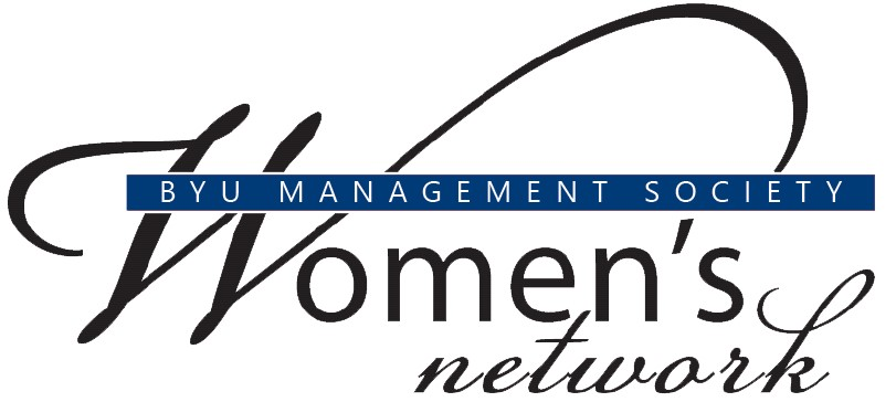 BYU Management Society Women in Business
