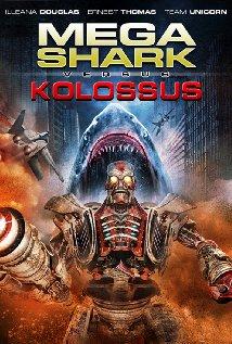 Baixar Mega Shark vs. Kolossus BDRip Dual Audio Download Grátis