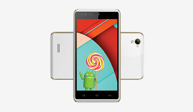 Celkon Q58 Xplore Android L Smartphone Launched