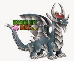 Dragão Ímã - Informações