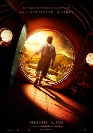Poster oficial el Hobbit