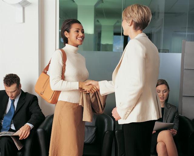 Secrets of Successful Job Hunting