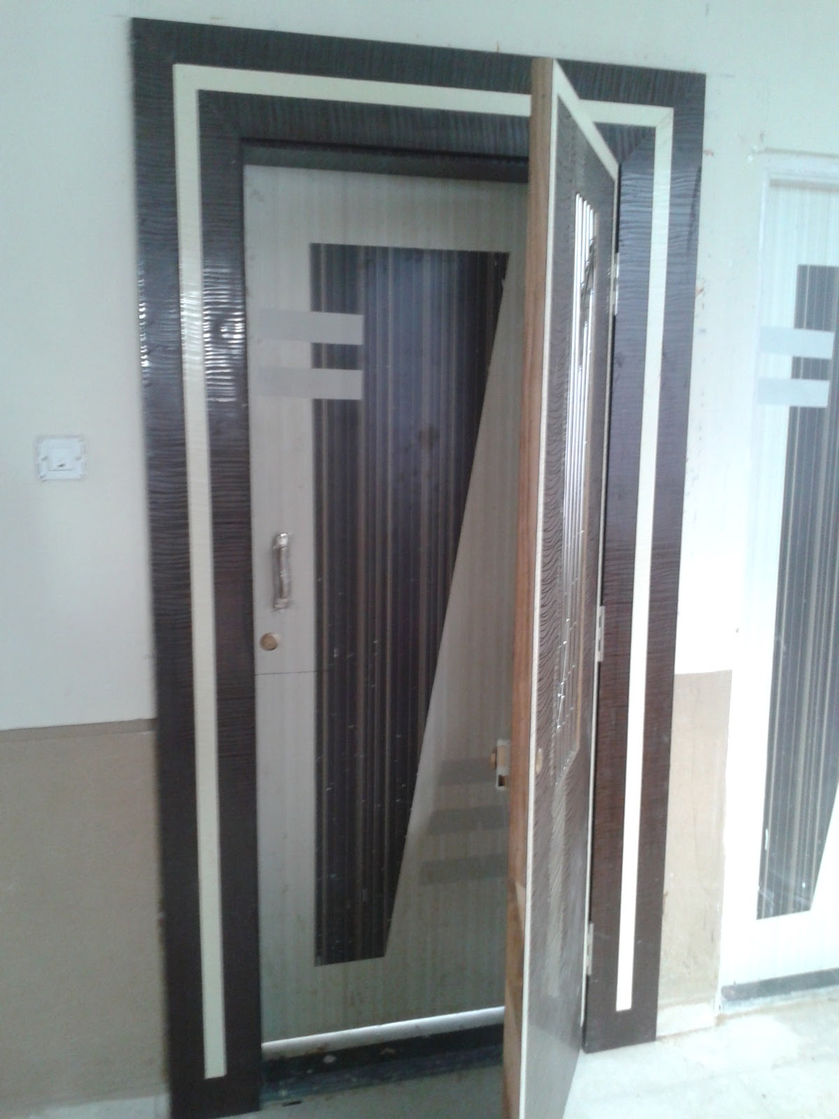 Sai Furniture Safety Door