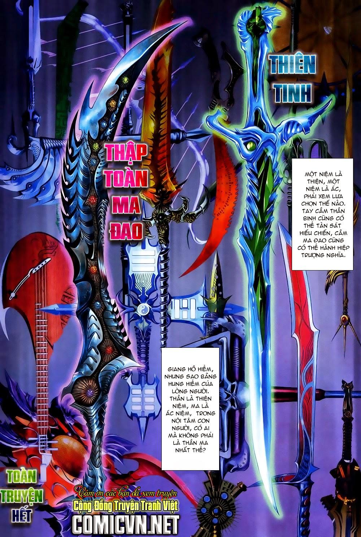 Thần Binh Huyền Kỳ II Chap 100 - Trang 38