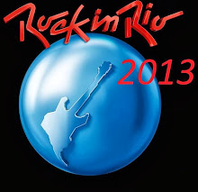 Rock and Rio Festival 2013
