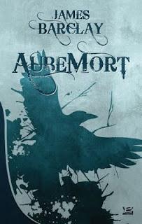 couverture de Aubemort