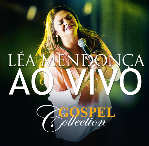 Baixar o  CDGospel Collection - Leo Mendonça Ao Vivo