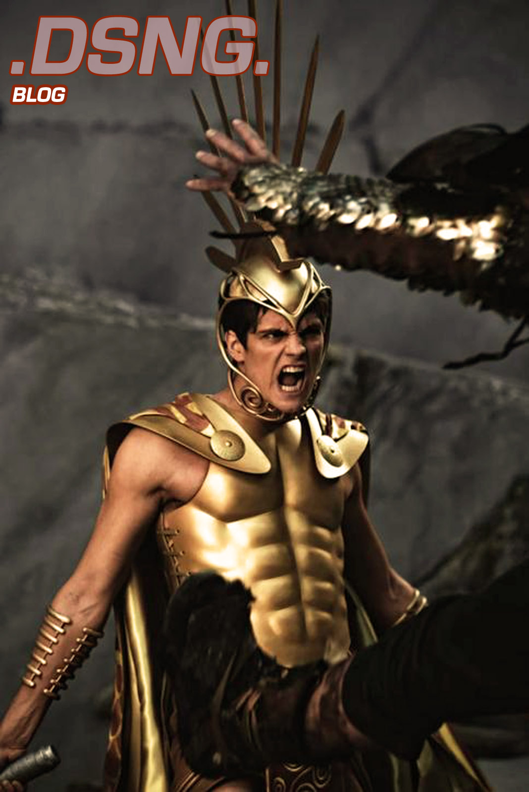 zeus from immortals
