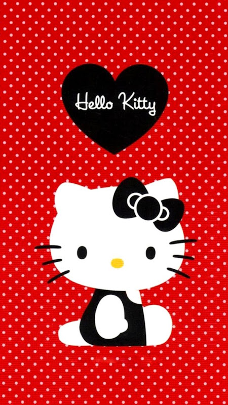 Hello Kitty Wallpaper Phone Hd Wallpapers Collection