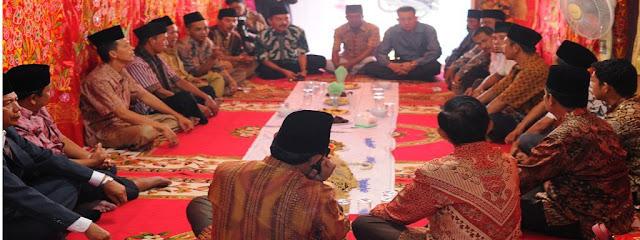 Kata Pusaka Sistem Kekerabatan Di Minangkabau