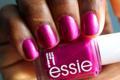 Manicure Monday – Jamaica Me Crazy