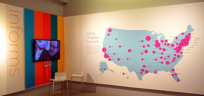 AIGA100, Museum of Design Atlanta (MODA)