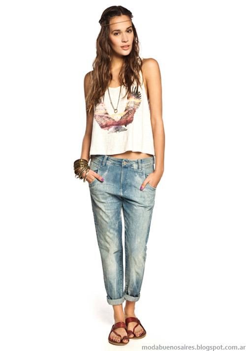 Jeans verano 2015 Try Me.