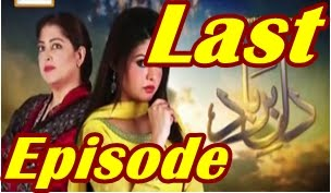 Dil-e-Barbaad Last Episode 263 by Ary Digital