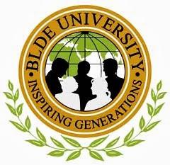 BLDE University Bijapur