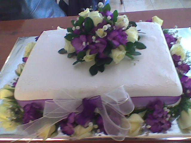 Tortas y novios cake ideas and designs - Decoracion de tortas ...