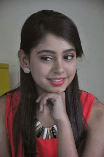 Actress Niti Taylor Latest Pictures in Pink Top and Tight Jeans  0059