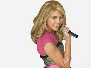 Miley Cyrus HD Wallpaper