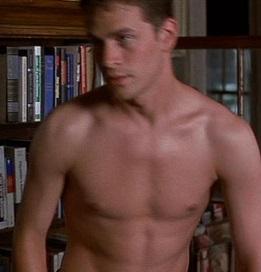 david naught on naked