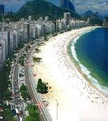 Rio de Janeiro... Zona Sul