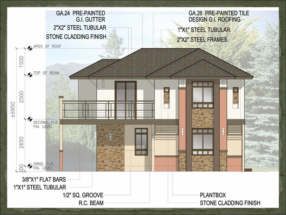 Floor plan 3 bedroom house philippines