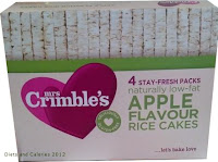 Mrs Crimble S Dutch Apple Cake Recipe
