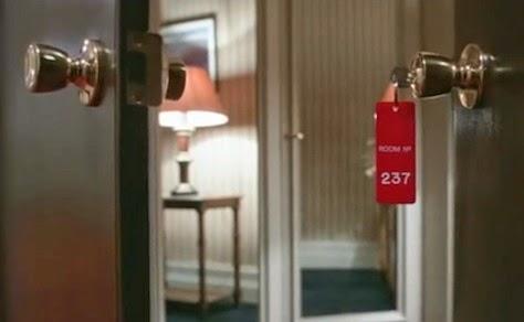 Twilight Language: Flight 237, Obama\'s 237, and Room 237